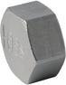 "Заглушка ВР 1/4"" (13.5мм) BSPP AISI316/1.4404"