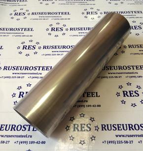 Труба круглая DN40 (40х1.5 мм) DIN11850 AISI316L/1.4404