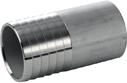 Штуцер елочка приварной Dn80 (88.9х89мм) AISI316/1.4404