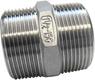 Ниппель НР/НР 2 (60.3мм) BSPT AISI316/1.4404