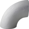 "Отвод 90"" Dn125 (139.7х2мм) ISO DIN 2605 AISI316L/1.4404"