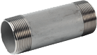Ниппель бочонок НР/НР 4 (114.3мм) BSPT AISI316/1.4404